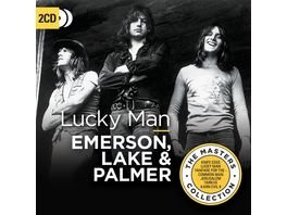 Lucky Man The Masters Collection