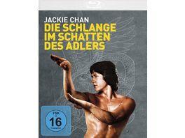 Jackie Chan Die Schlange im Schatten des Adlers