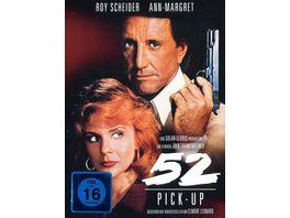 52 Pick up Digipack Blu ray DVD