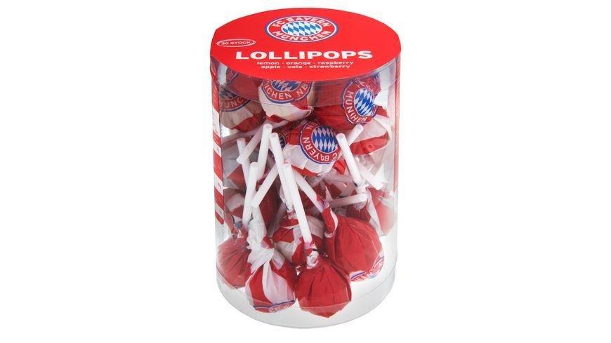 FC BAYERN MÜNCHEN Lollipops