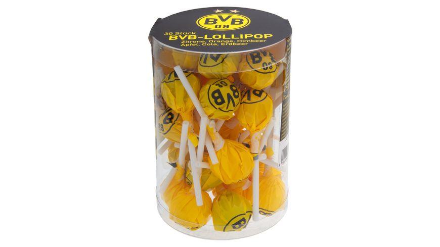 BVB Lollipops 300g
