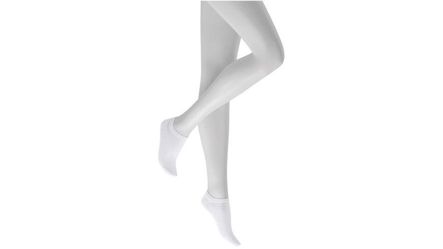 KUNERT Damen Sneaker Socken Fresh Up