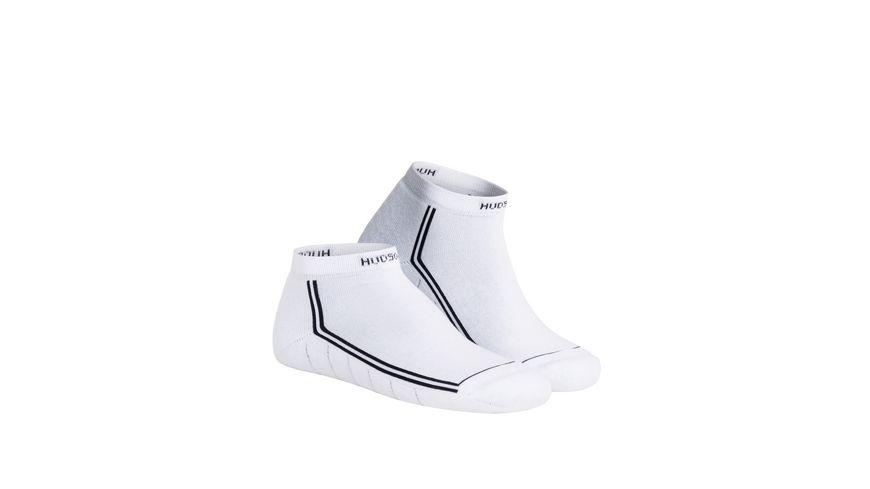Hudson Herren Sneakersocken Jump