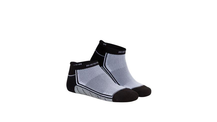 Hudson Herren Sneakersocken Play