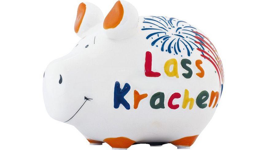 KCG Sparschwein Lass Krachen