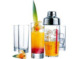 MAeSER Cocktail Set Islande 5 teilig
