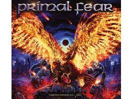 Apocalypse CD DVD Digi