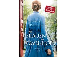 Die Frauen vom Loewenhof Agnetas Erbe