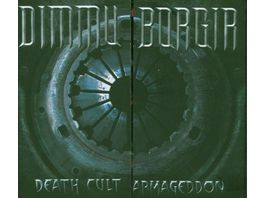 DEATH CULT ARMAGEDDON LIM EDIT