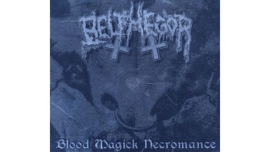 Blood Magick Necromance