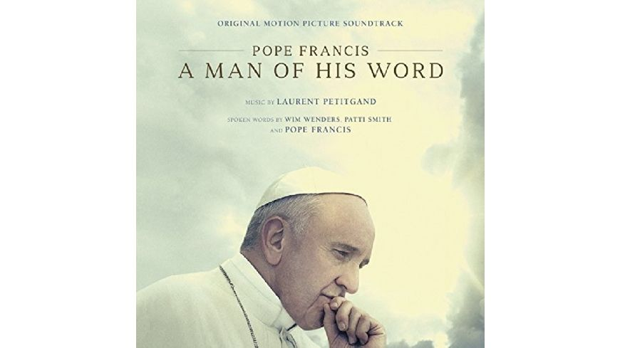 Pope Francis Papst Franziskus A Man Of His Word