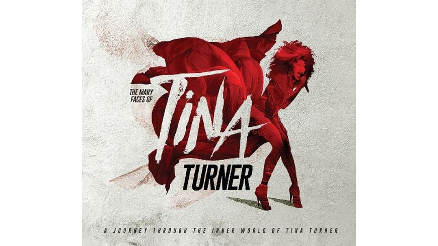 Many Faces Of Tina Turner