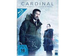 Cardinal Staffel 1 2 BRs