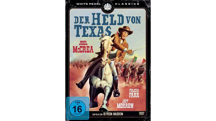 Der Held von Texas Kinofassung
