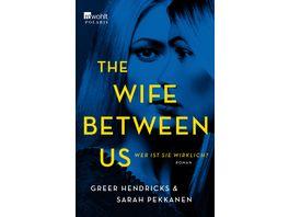 The Wife Between Us Wer ist sie wirklich