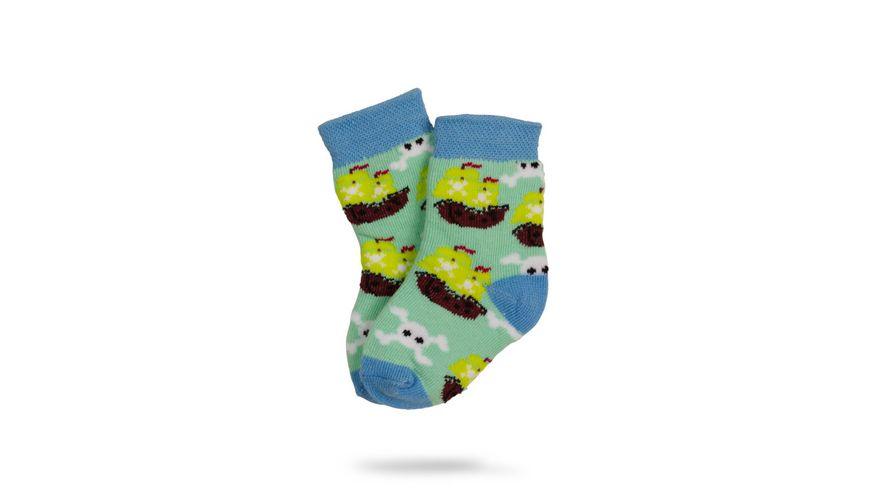 Unabux Baby Socke Captain