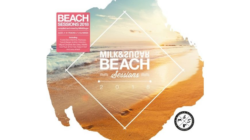 Beach Sessions 2018