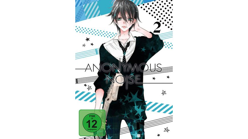 The Anonymous Noise 2