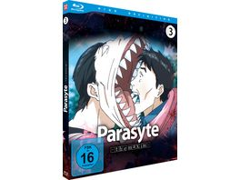 Parasyte The Maxim Blu ray 3