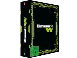 Dimension W DVD 1 Mit Sammelschuber LE