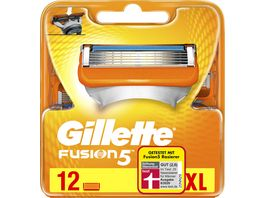 Gillette Fusion5 Systemklingen