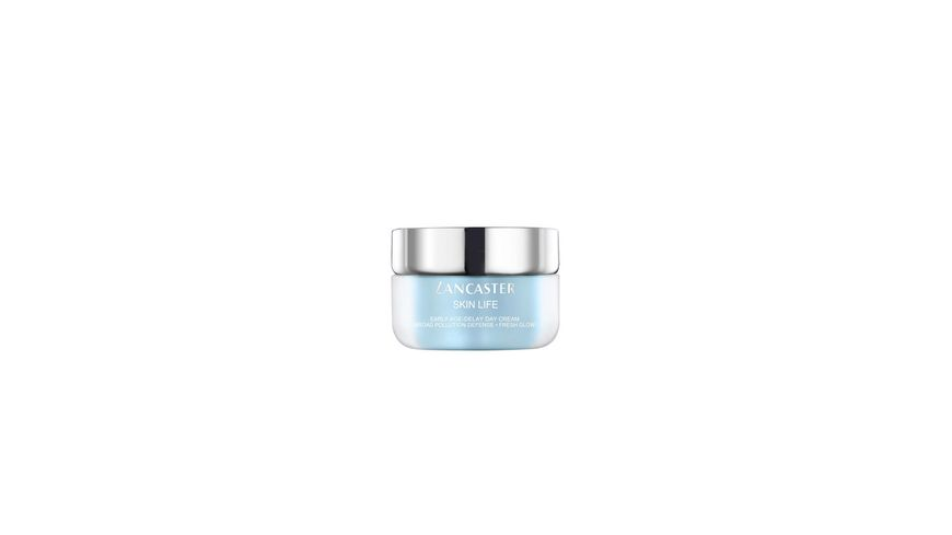 LANCASTER Skin Life Early Age Delay Day Cream