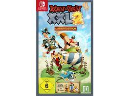 Asterix Obelix XXL 2 Limited Edition