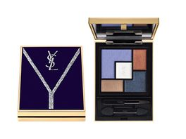 Yves Saint Laurent Couture Palette Collector Fall Look
