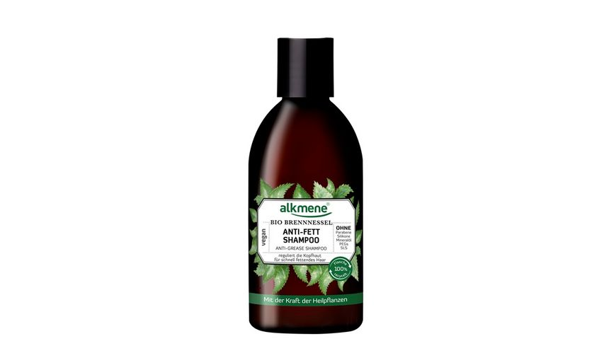 alkmene Anti fett Shampoo
