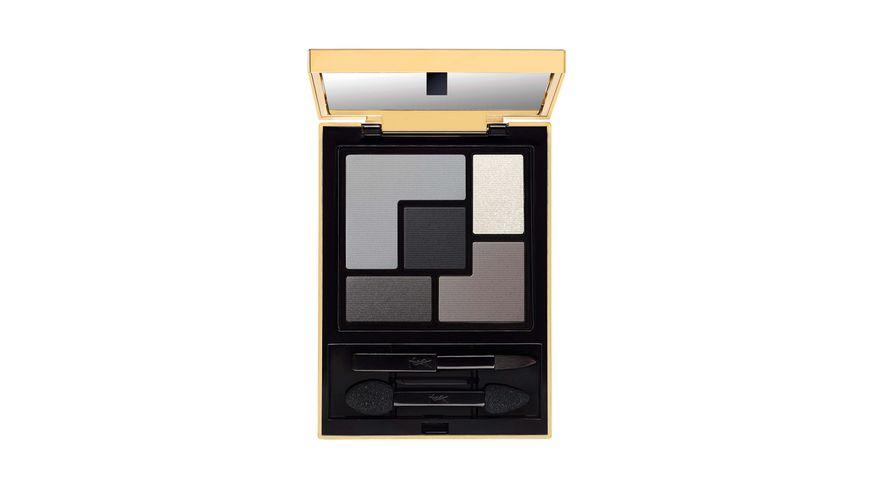 Yves Saint Laurent Couture Palette Tuxedo