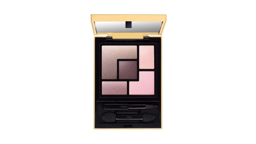 Yves Saint Laurent Couture Palette Parisienne