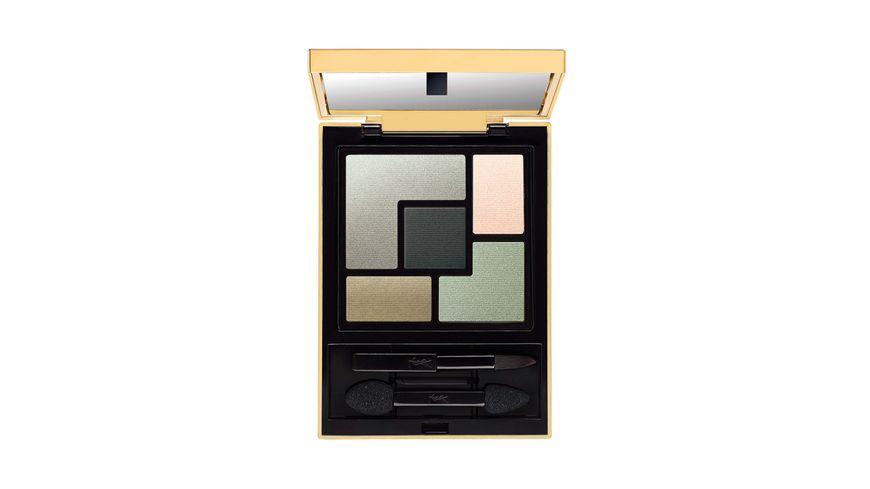 Yves Saint Laurent Couture Palette Avant Garde
