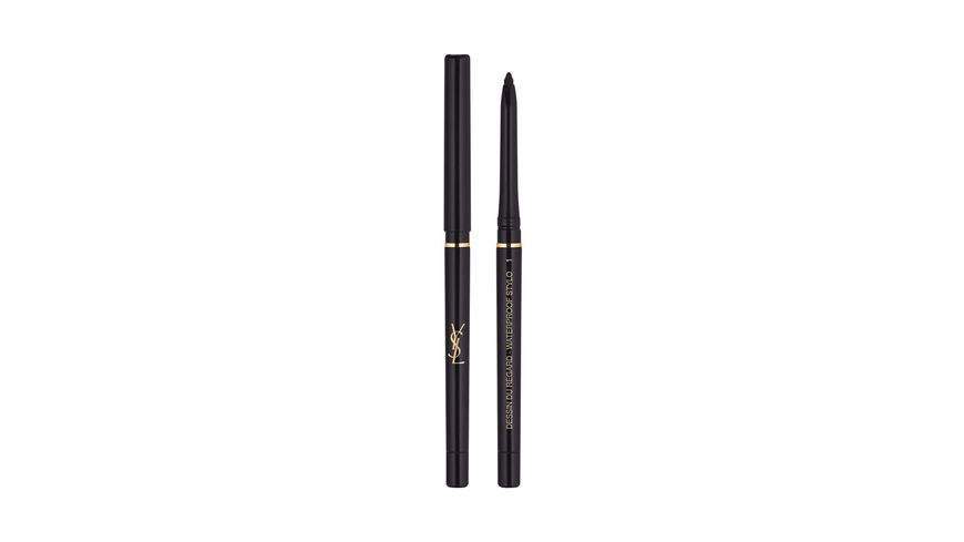 Yves Saint Laurent Dessin Du Regard Wp Stylo