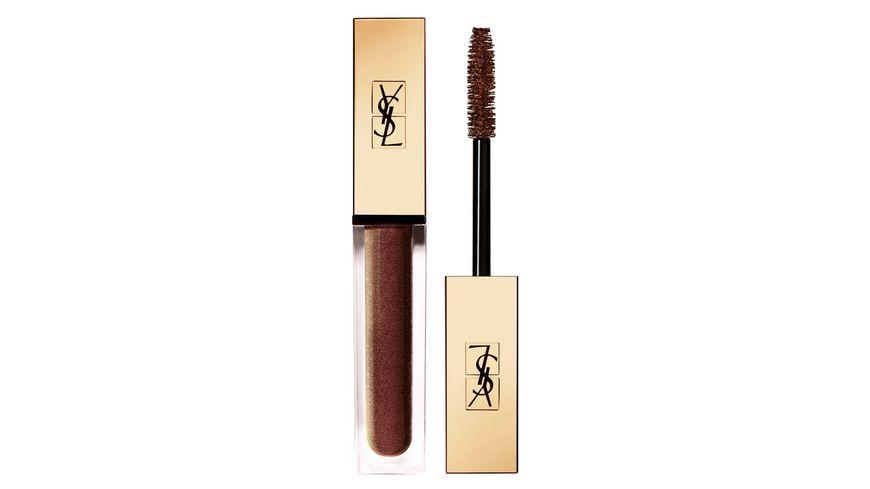 Yves Saint Laurent Mascara Vinyl Couture 4