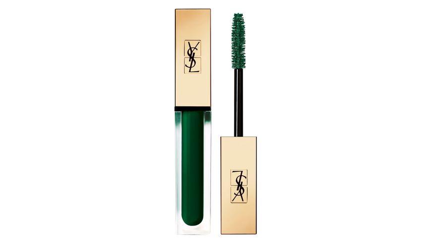 Yves Saint Laurent Mascara Vinyl Couture 3