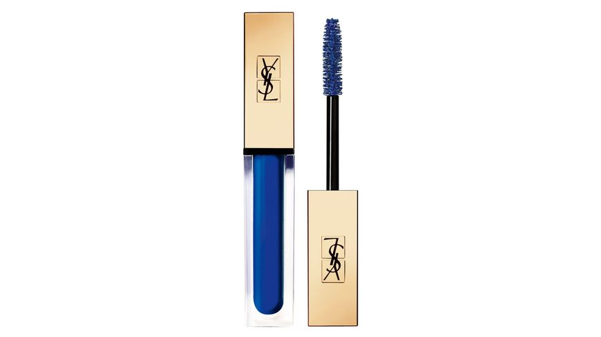 Yves Saint Laurent Mascara Vinyl Couture 5