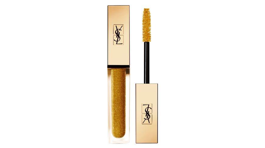 Yves Saint Laurent Mascara Vinyl Couture 8