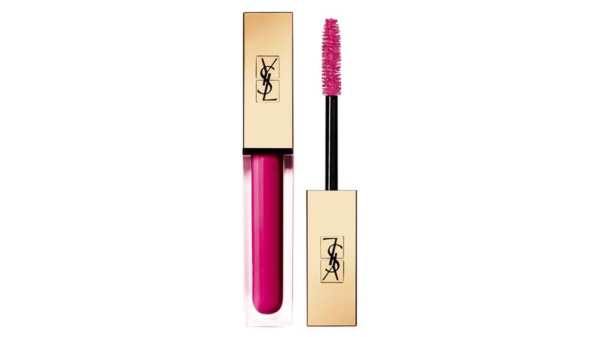 Yves Saint Laurent Mascara Vinyl Couture 6