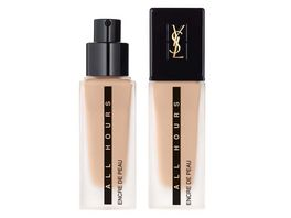 Yves Saint Laurent All Hours Foundation