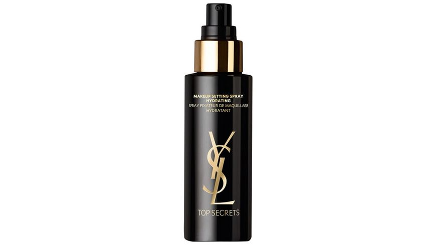 Yves Saint Laurent Top Secret Glow Perfecting Mist