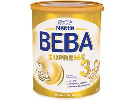 Nestle BEBA SUPREME 3