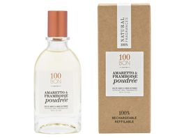 100BON Amaretto Framboise Poudree Eau de Parfum