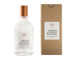 100BON Davana Vanille Bourbon
