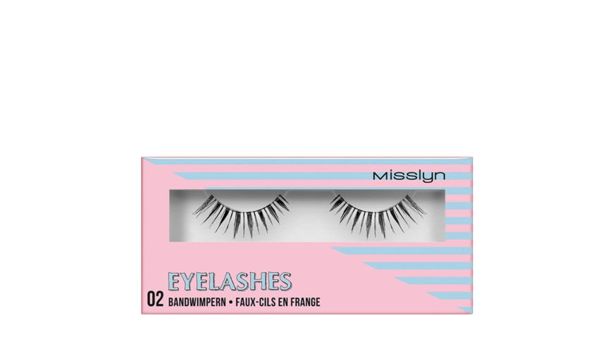 Misslyn Eyelashes