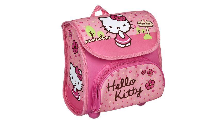 scooli Vorschulranzen Hello Kitty