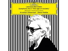 Bernstein Sinfonie 2 The Age Of Anxiety