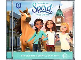 3 Original Hoerspiel z TV Serie Ein Pferd Fuer Turo