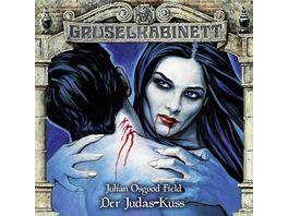 Der Judas Kuss