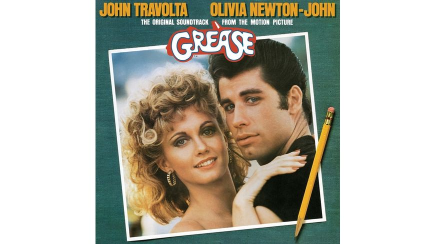 GREASE (40TH ANNIVERSARY EDT.)