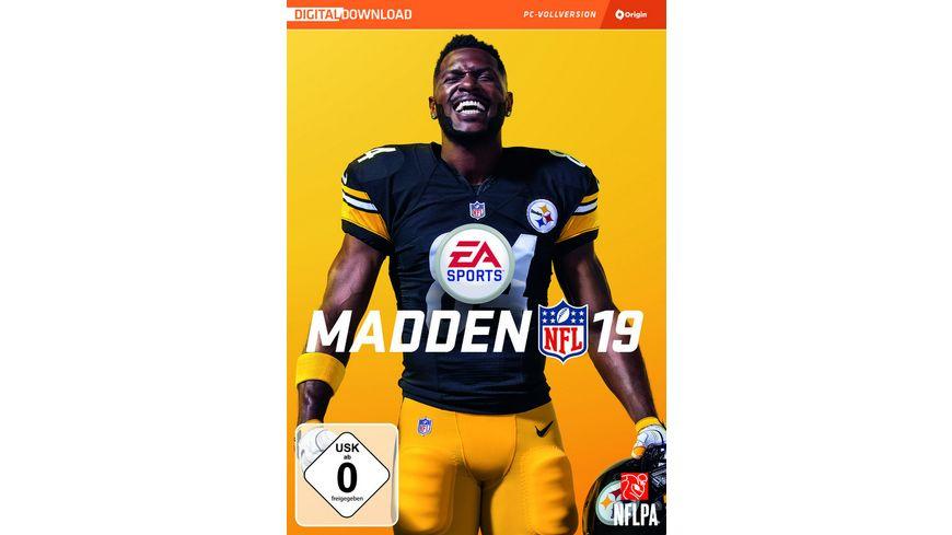 Madden NFL 19 CIAB